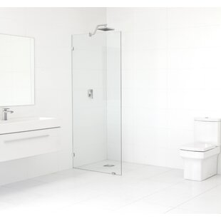 Compare prices 28 x 78 Frameless Fixed Glass Panel By Glass Warehouse