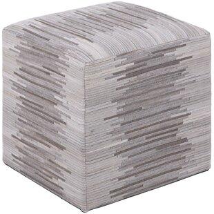 Bewley Cube Ottoman