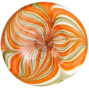 Chika Decorative Plate  sc 1 st  Wayfair & 4 Inch Decorative Plates | Wayfair