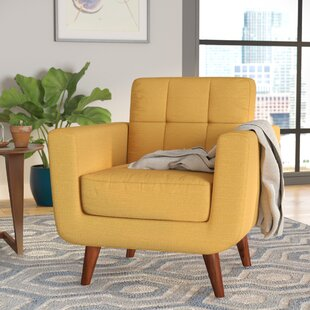Lester Lounge Chair by Langley Street
