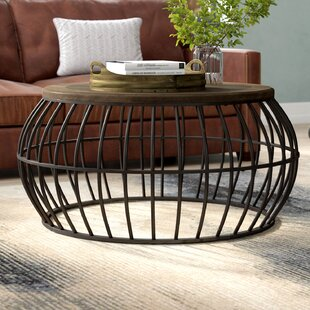 Best Zhenya Coffee Table By17 Stories