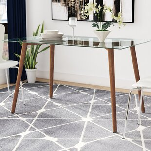 Edgardo Dining Table by Corrigan Studio Read Reviewst