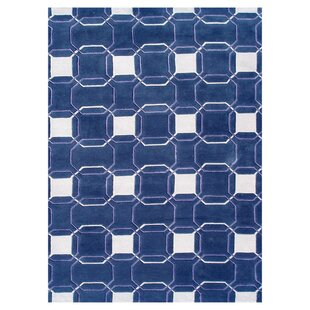Find a Hamburg Hand-Tufted Area Rug ByMeridian Rugmakers
