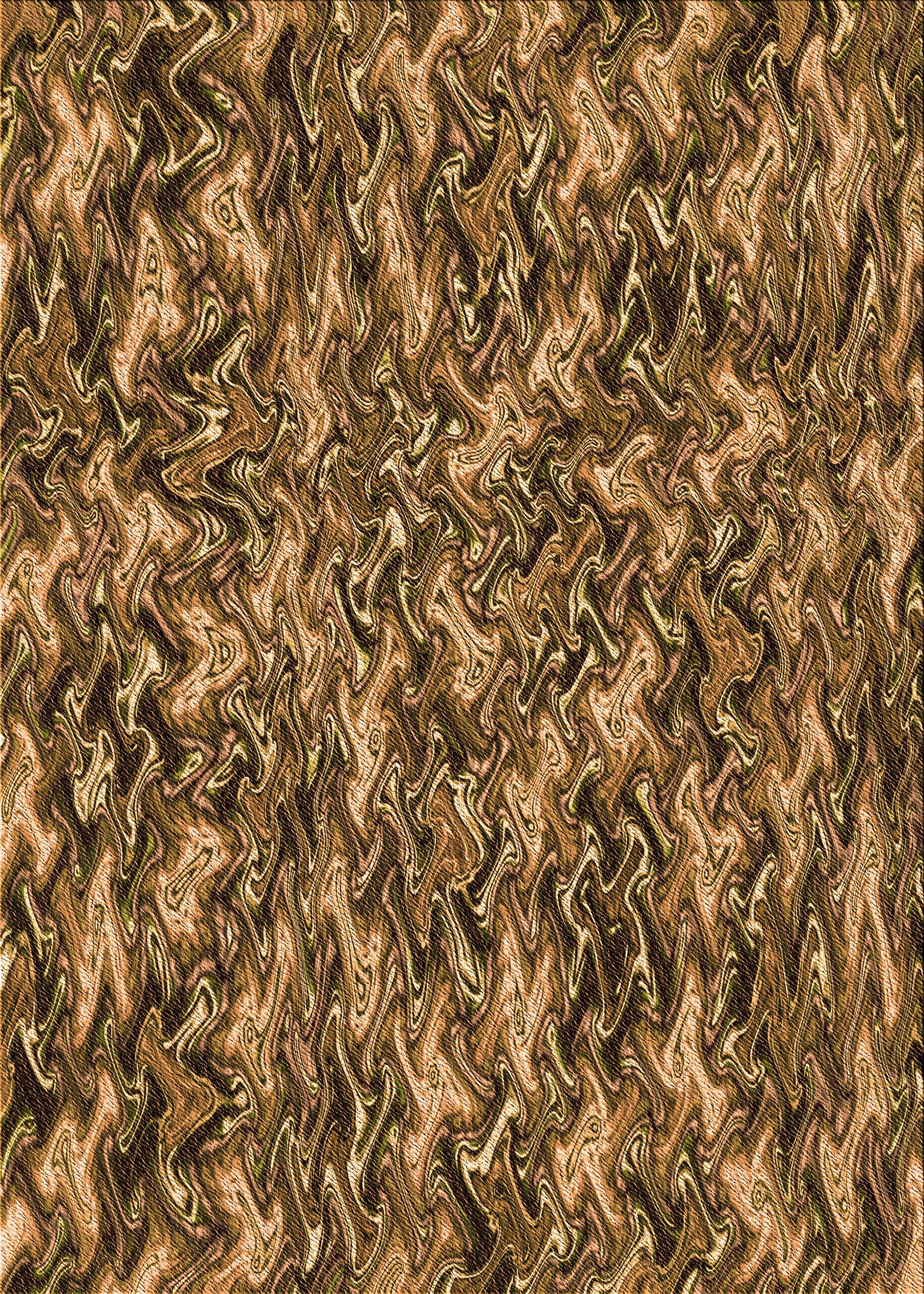 East Urban Home Abstract Wool Orange Area Rug Wayfair
