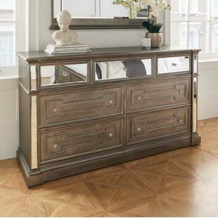 Jon 7 Drawer Chest By Canora Grey