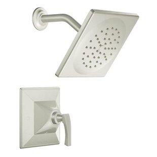Moen Divine Posi-Temp Shower System with Posi-Temp