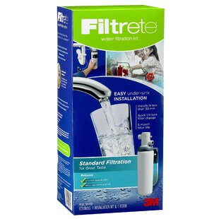 3M Professional Faucet Wat..