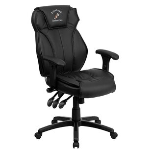 Price comparison Personalized Executive Chair by Flash Furniture Reviews (2019) & Buyer's Guide