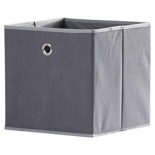 Affordable Burchfield Fabric Bin (Set of 3) ByZipcode Design