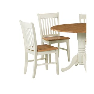Shipe Solid Wood Dining Chair (Set of 2)