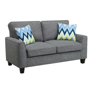 Astoria Loveseat