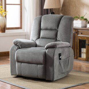 Carolos Safety Power Lift Assist Recliner
