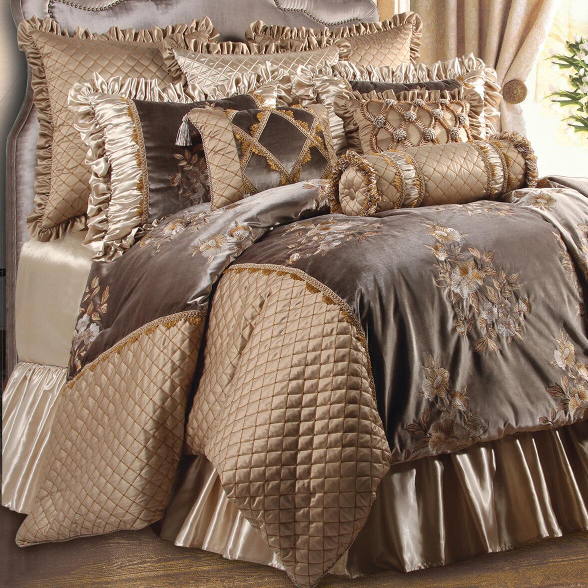 Jennifer Taylor Legacy Comforter Set & Reviews | Wayfair