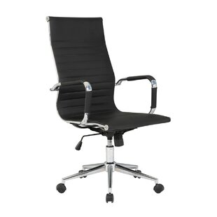 Bunburry Ergonomic Conference Chair