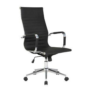 Bunburry Ergonomic Conference Chair