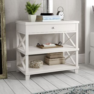 Santino Nightstand by Longshore Tides