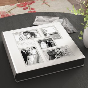4 X6 Wedding Book Photo Al