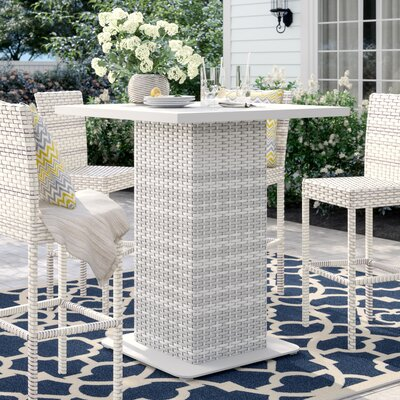 Falmouth Bar Table by Sol 72 Outdoor Design