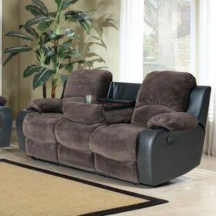 Beverly Fine Furniture Santiago Reclining Sofa