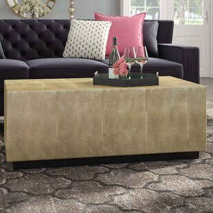 Katrina Coffee Table by Willa Arlo Interiors
