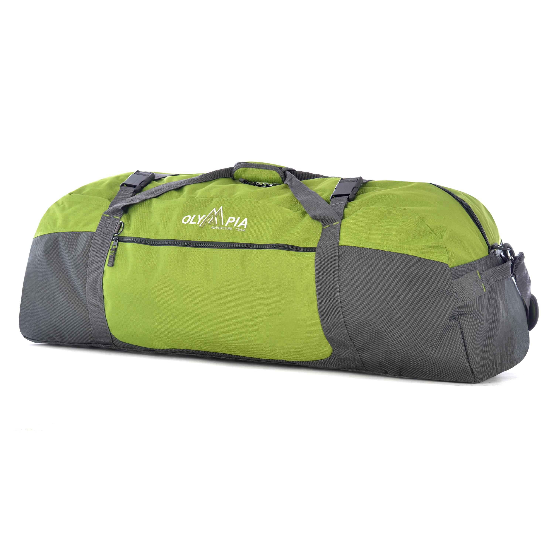 42 Sports Duffel Bag