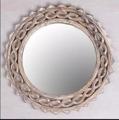 Horizontal Bungalow Rose Wall Mirrors You Ll Love In 2021 Wayfair