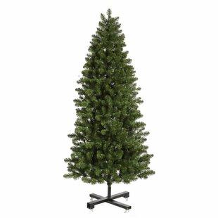 65 grand teton slim christmas tree - 6 Foot White Christmas Tree