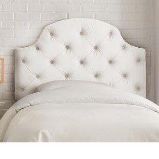 Skyline Furniture Upholstered Panel Headboard