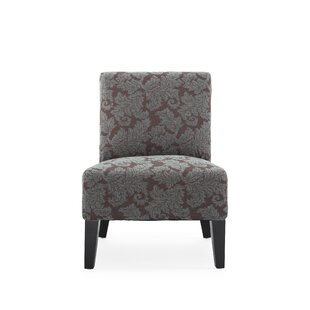 Schutt Slipper Chair by Winston Porter Spacial Price