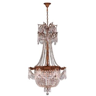 Astoria Grand Reimer 4-Light Chandelier