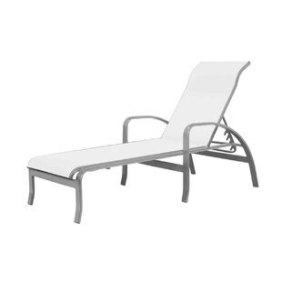 Marisa Reclining Chaise Lounge