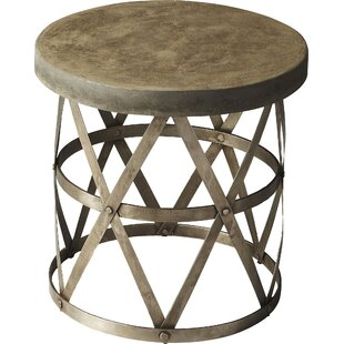 Shopping for Erving End Table By Williston Forge