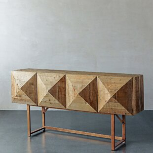 Thames Console Table By Ebern Designs