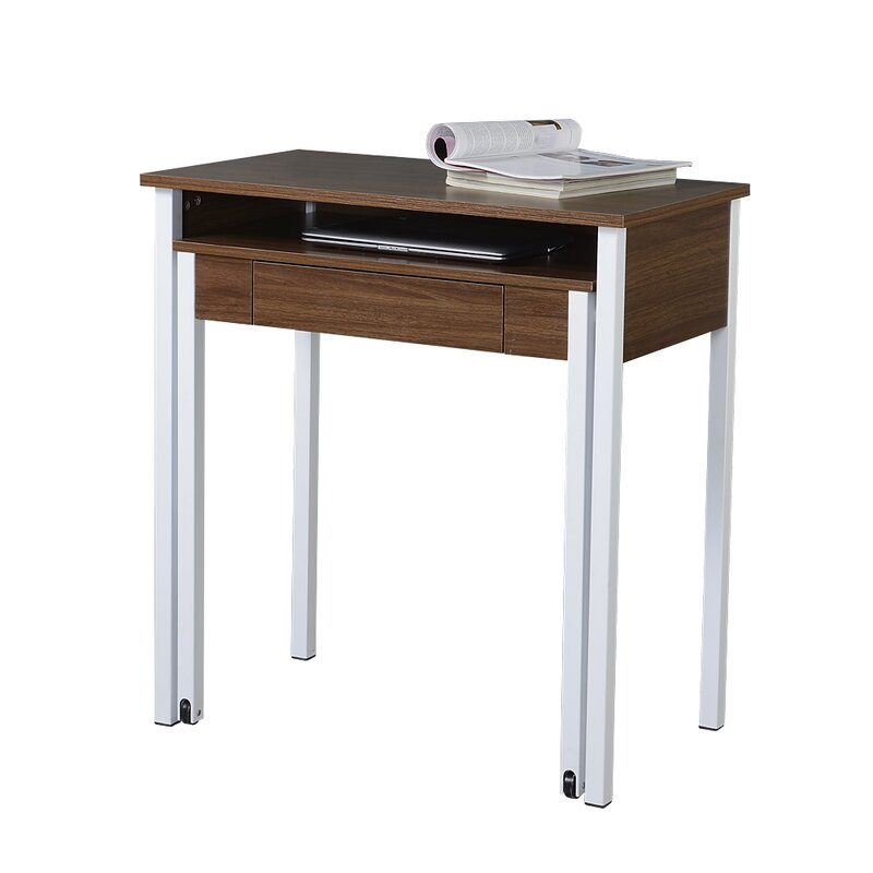 Ordinaire Compact Retractable Writing Desk
