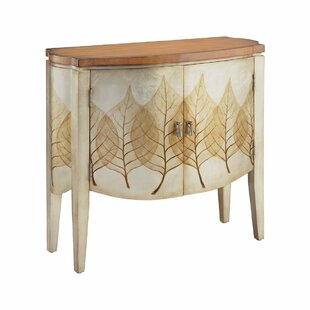 Givry 2 Door Accent Cabinet by World Menagerie
