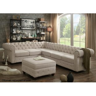 Quitaque Reversible Sectional by Greyleigh