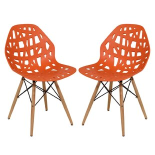 Ivy Bronx Macalester Dining Chair (Set of..