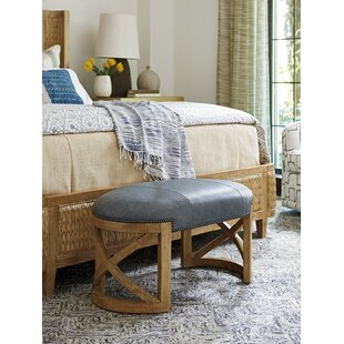 Tommy Bahama Home Los Altos Upholstered B..