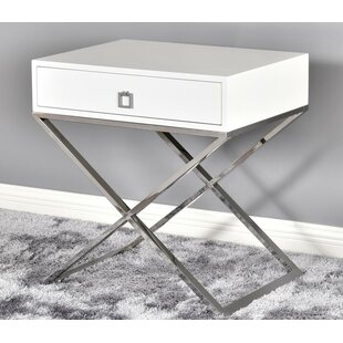 Mercer41 Lacy End Table