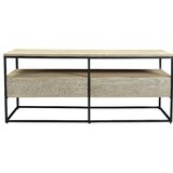 Behan TV Stand for TVs up to 55 by Foundry Select