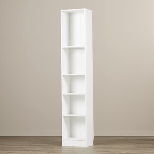 Delancey Standard Bookcase by ..