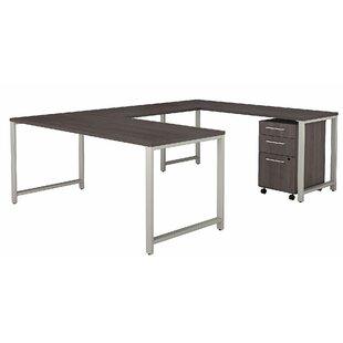 400 Series U-Shape Desk Of..