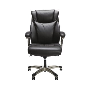 Top Reviews Mcglone Ergonomic Executive Chair by Winston Porter Reviews (2019) & Buyer's Guide