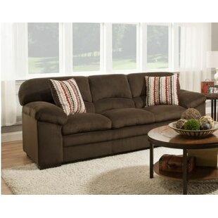 Simmons Upholstery Otto Sofa by DarHome Co