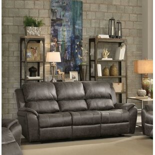 Inexpensive Padro Reclining Sofa by Winston Porter Reviews (2019) & Buyer's Guide