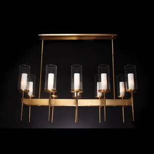 Corrigan Studio Crutchfield 13-Light Kitc..