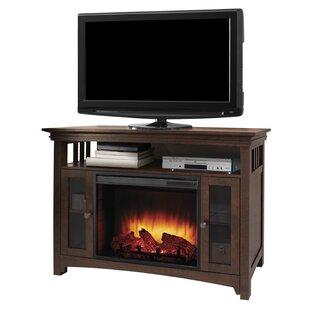 Wyatt Infrared TV Stand for TVs up to 48