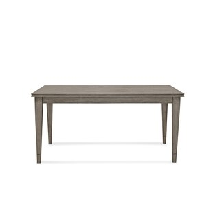 Jewell Dining Table by Gracie Oaks Great price