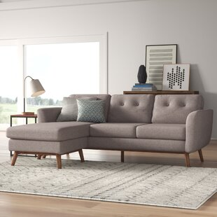 Varennes Reversible Sectional