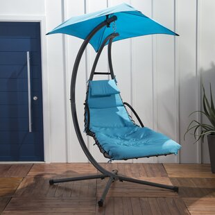 Macie Chaise Lounge with c..